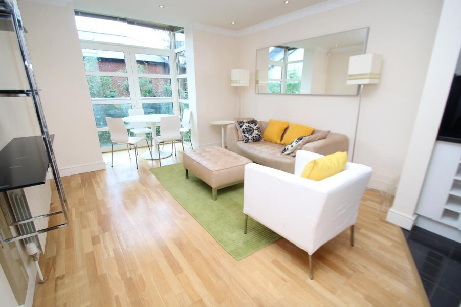2 Bedrooms Flat for rent in CONCEPT, STAINBECK LANE, LS7 3PJ