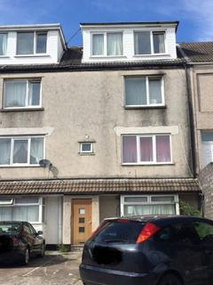 1 bedroom flat to rent - Flat 4 Hanover Street, Swansea.