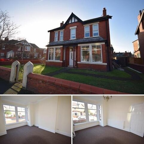 2 bedroom apartment to rent - Rossall Road, Ansdell