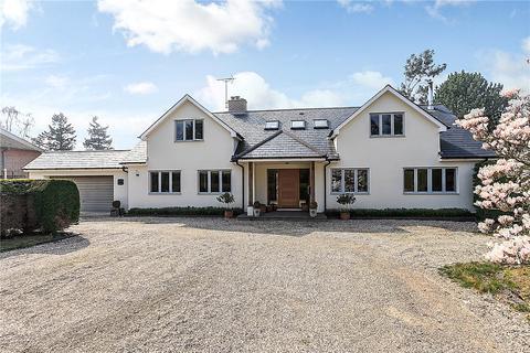 4 bedroom detached house for sale - Pond Lane, Hermitage, Thatcham, Berkshire, RG18
