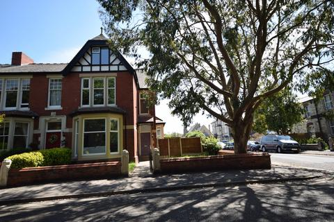 5 bedroom end of terrace house to rent - Cleveland Road, Lytham St. Annes, Lancashire, FY8