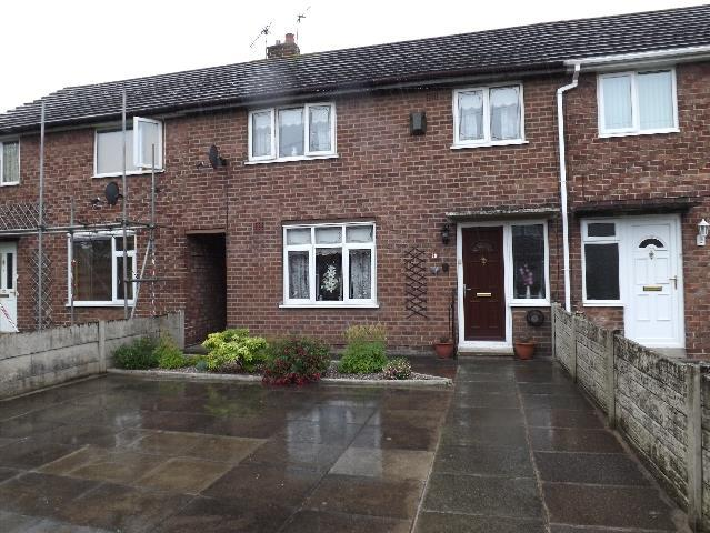 3 Bedrooms Terraced House for sale in Chiltern Road, St. Helens