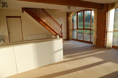 2 bedroom barn conversion to rent - Wootton Road, Elsham Wold, North Lincolnshire