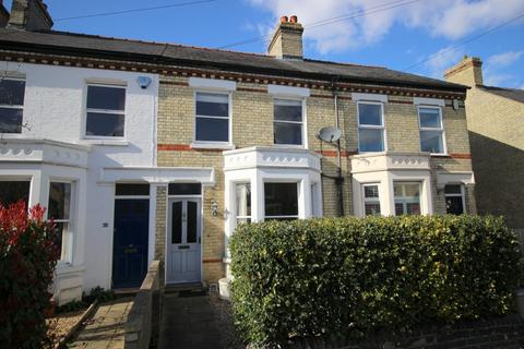 3 bedroom terraced house to rent - Richmond Road