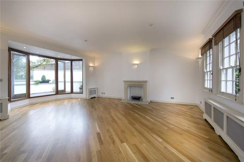 4 bedroom detached house to rent - Grove End Road, St. John's Wood, London