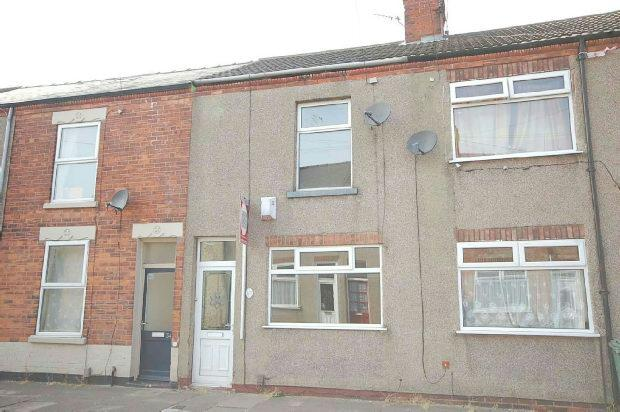 3 Bedrooms Terraced House for sale in Joseph Street, Grimsby