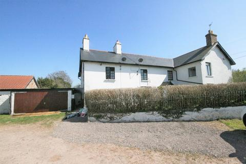2 bedroom farm house to rent - Cog Farmhouse, Cog Road, Sully, Penarth, CF64 5UD