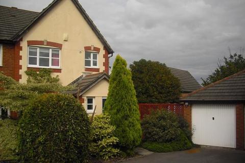 3 bedroom semi-detached house to rent - Dol Nant Dderwen, Broadlands, Bridgend, CF31 5AA