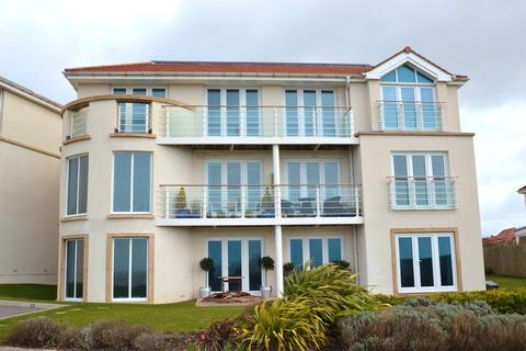2 bedroom apartment for sale - 4 The Links, Locks Court, Locks Common Road, Porthcawl, Bridgend County Borough, CF36 3DZ.