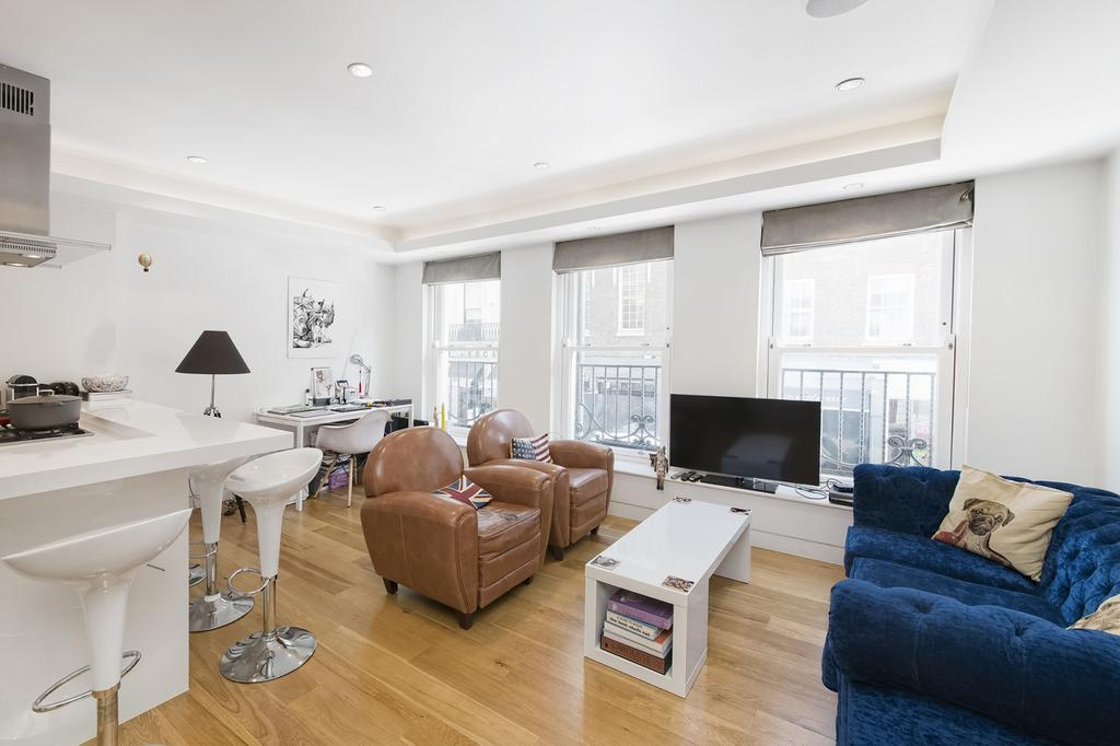 44 48 Dover Street Mayfair London W1s 1 Bed Flat 2817 Pcm