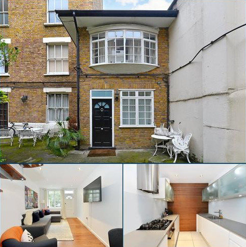 1 bedroom house to rent - Cosway Mansions, Shroton Street, London, NW1