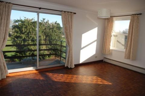 2 bedroom apartment to rent - Park Close, Cutteslowe