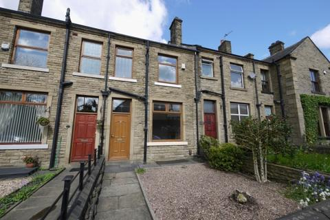 3 bedroom terraced house to rent - Huddersfield Road Wyke Bradford