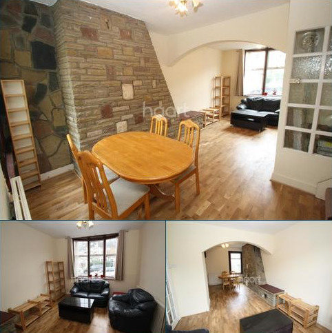 3 bedroom terraced house to rent - Granville Road, South Woodford, E18