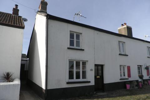 2 bedroom terraced house to rent - Buckland Brewer, Bideford