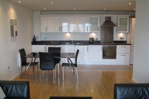 2 bedroom apartment to rent - LARGE MASSHOUSE 2 BED, 8TH FLOOR, WELL FURNISHED, BALCONY & PARKING