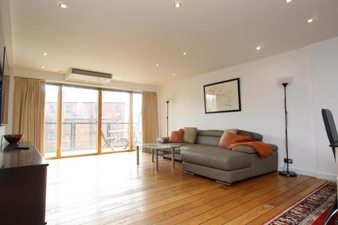 2 bedroom apartment to rent - THE QUAYS, CONCORDIA STREET, LEEDS, LS1 4ES