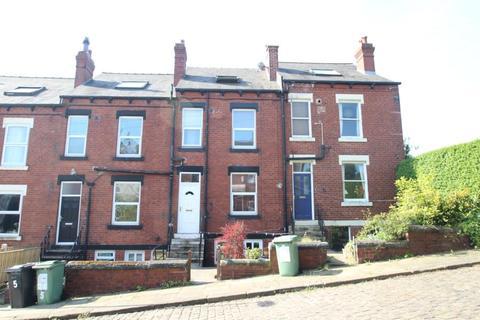 2 bedroom terraced house to rent - LUMLEY TERRACE, BURLEY, LEEDS, LS4 2NW