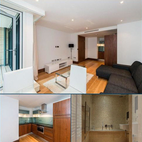 1 bedroom flat to rent - Parkview Residence, Baker Street, London, NW1