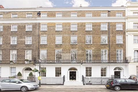 3 bedroom flat to rent - Bryanston Square, Marylebone, London, W1H