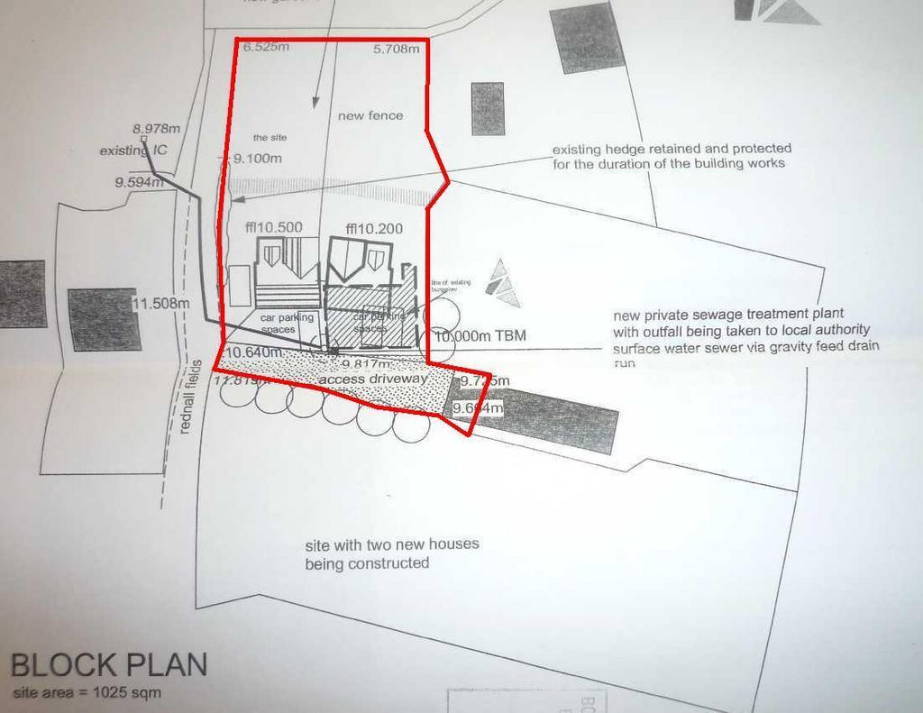 Plot Commercial for sale in Rednal Fields Little Dawley Telford, Rednal Fields