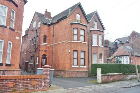 Studio to rent - Brook Road, Heaton Chapel, Stockport, SK4