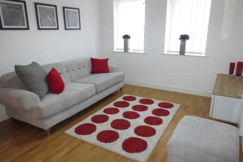 2 bedroom apartment to rent - Northern Angel Manchester