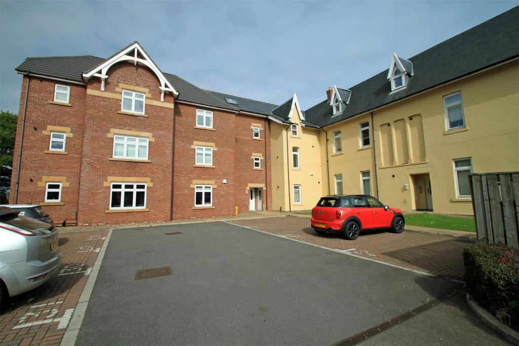 2 Bedrooms Flat for sale in The Ladle, Ladgate Lane