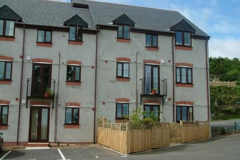 2 bedroom apartment for sale - Okehampton Road, Launceston