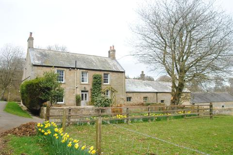 4 bedroom detached house to rent - Cambo