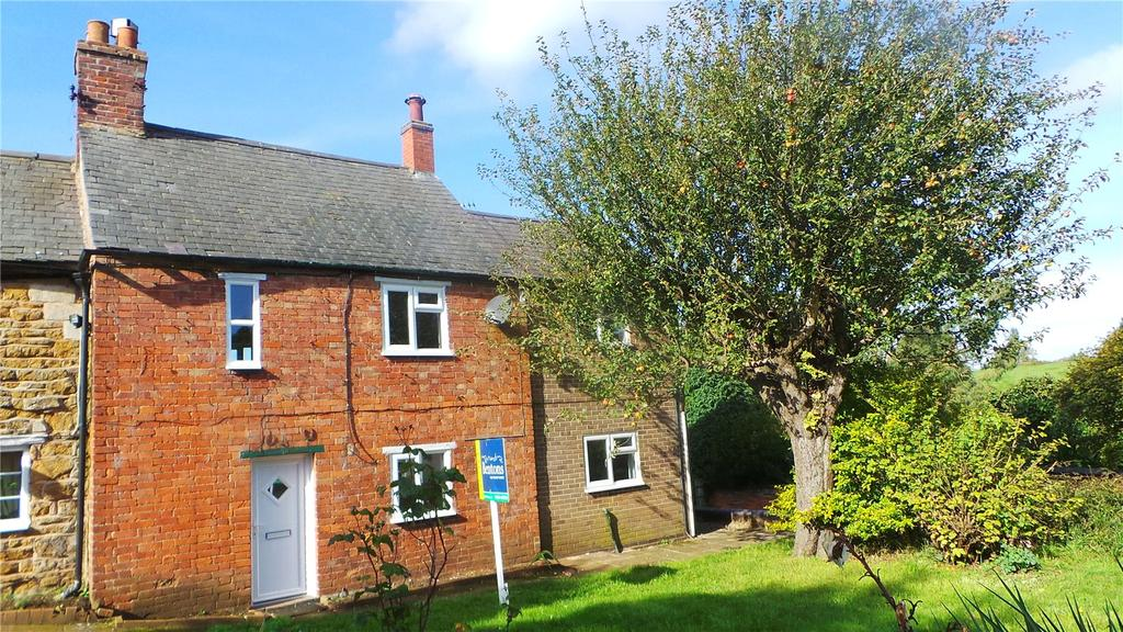 2 Bedrooms Cottage House for rent in High Street, Somerby, Melton Mowbray