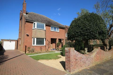 3 bedroom detached house to rent - Lynton Close, Ely