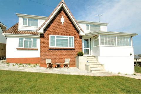 4 bedroom detached house to rent - Lammas Lane, PRESTON, TQ3 2PX