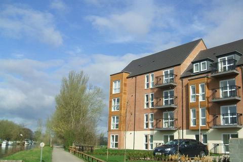2 bedroom apartment to rent - 163 Angelica Road, Off Carholme Road, Lincoln