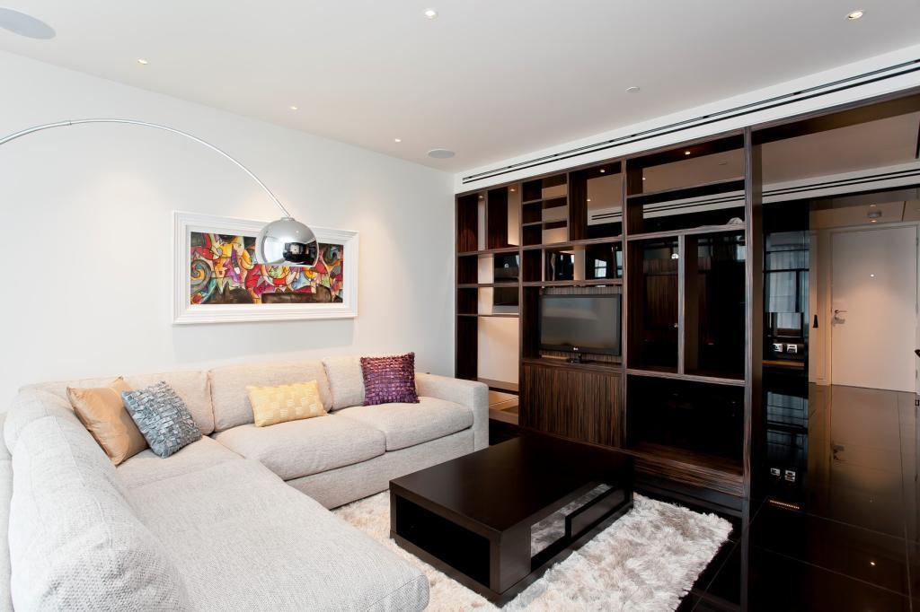 Studio Flat for rent in The Heron, 5 Moor Lane, London, EC2Y