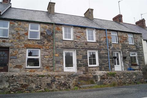 2 bedroom terraced house for sale - Rhydyclafdy