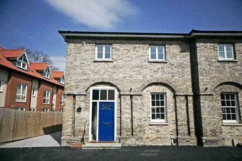 2 bedroom townhouse to rent - High Street, Newmarket CB8