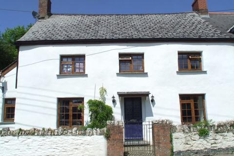 4 bedroom cottage to rent - BERRYNARBOR, Devon