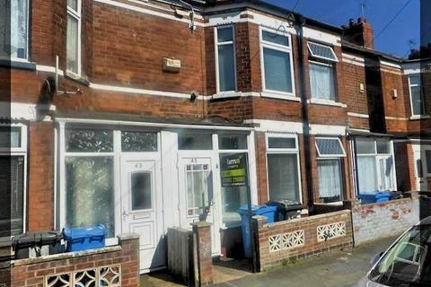 2 bedroom terraced house to rent - Hereford Street, Hessle Road, Hull, HU4 6QH