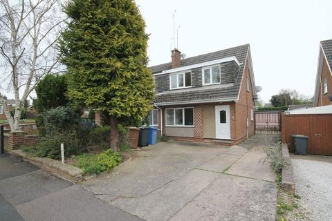 3 bedroom semi-detached house to rent - Chilson Drive, Derby