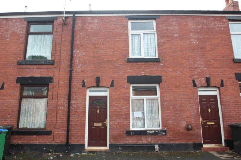 2 Bedrooms Terraced House for sale in Corbett Street, Rochdale, OL16 2EX