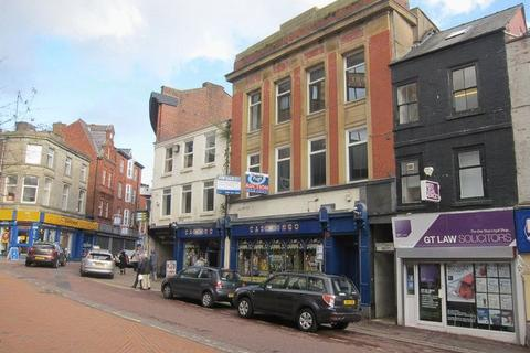 Property to rent - Town Centre 1st & 2nd Floor Accommodation, Yorkshire Street, Rochdale