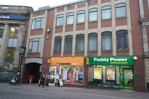 Property to rent - Leeds House, 11a Yorkshire Street, Rochdale