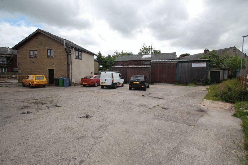 Land Commercial for sale in Building Plot, Moor House Fold, Milnrow, Rochdale OL16 4DH
