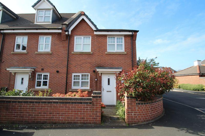 3 Bedrooms Terraced House for sale in Coppy Bridge Drive, Firgrove, Rochdale OL16 3AR