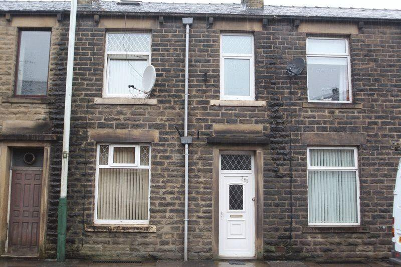 3 Bedrooms Terraced House for sale in Market Street, Whitworth, Rochdale OL12 8PW