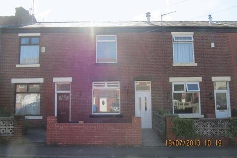 2 bedroom terraced house to rent - Partington Street, Castleton, Rochdale