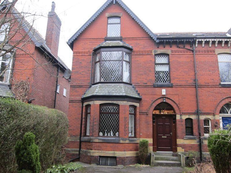 6 Bedrooms Semi Detached House for sale in Manchester Road, Castleton, Rochdale OL11 3EL