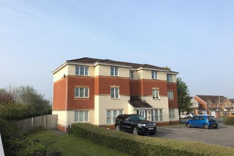 2 bedroom flat to rent - Talbot Green, Pontyclun
