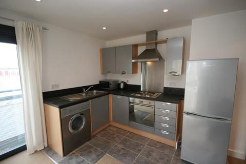 1 bedroom apartment to rent - AG 1 Furnival Street, Sheffield S1